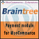 Braintree Payment Gateway for WooCommerce - CodeCanyon Item for Sale