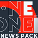 Abstract News Graphic Pack - VideoHive Item for Sale