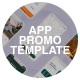 App Promo Template - VideoHive Item for Sale