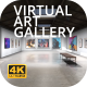 Virtual Art Gallery - VideoHive Item for Sale