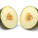 Halved Piel de Sapo melon - PhotoDune Item for Sale