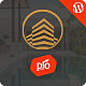 Piltos - Single Property WordPress Theme