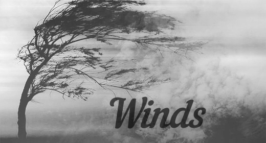 Winds by SoundRec