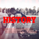 History of Success - Motivation Promo - VideoHive Item for Sale