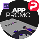 Fast App Promo - Dark Theme - VideoHive Item for Sale