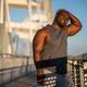 Man exercising outdoor - PhotoDune Item for Sale