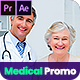 Modern Medical Promo - VideoHive Item for Sale