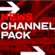 News intro channel - VideoHive Item for Sale