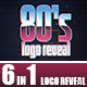 80's Logo Reveal - VideoHive Item for Sale
