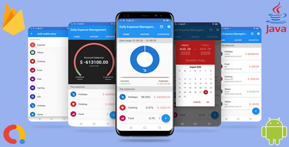 Daily Expense Manager - Track your Expense, Budget Manager, Accounting }}