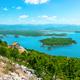 Mountains and Skadar lake - PhotoDune Item for Sale