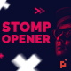 Energetic And Creative | Stomp Opener - VideoHive Item for Sale