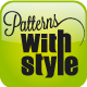 4 Patterns With Style - GraphicRiver Item for Sale