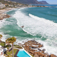 Luxury Apartment Block at Clifton Beach - PhotoDune Item for Sale