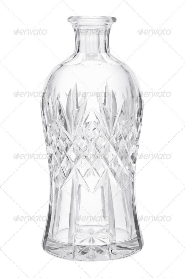 Decanter - Stock Photo - Images