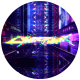 Cyberpunk Logo 4K - VideoHive Item for Sale