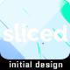 Circle Slice Logo Reveal - VideoHive Item for Sale