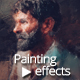 Paint Your Movie Credit V2 - VideoHive Item for Sale