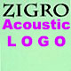 Logo Sentimental Acoustic