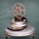 Old stacked vintage movie films and reel - PhotoDune Item for Sale