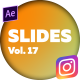 Instagram Stories Slides Vol. 17 - VideoHive Item for Sale
