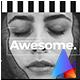 Black White Opener - VideoHive Item for Sale
