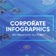 Corporate Infographics - VideoHive Item for Sale