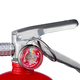 Fire extinguisher valve on white - PhotoDune Item for Sale
