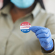 I VOTED in Pandemic - PhotoDune Item for Sale