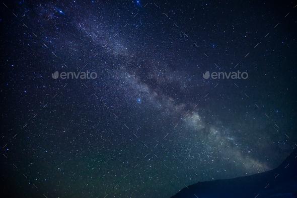 deep sky astrophopo - Stock Photo - Images