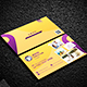 Travel Agency Business Card Bundle 2 in 1 - 2