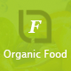 Fuodborne - Organic & Agriculture Food Shop React JS Template