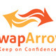 Swap Arrow Logo - GraphicRiver Item for Sale