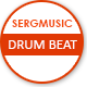 Percussion Drums Logo