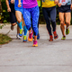 group leg runners women and men - PhotoDune Item for Sale