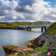 The Bridge over the Atlantic linking the Isle of Great Bernera - PhotoDune Item for Sale