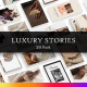 Luxury Instagram Stories - VideoHive Item for Sale