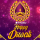 Happy Diwali wish Broadcast Pack - VideoHive Item for Sale