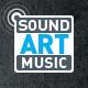 Guitar Emotional Logo