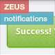 Zeus Notifications - GraphicRiver Item for Sale