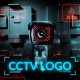 CCTV Security Logo - VideoHive Item for Sale