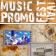 Music Festival Promo Billboard - VideoHive Item for Sale