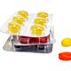 Lozenges cough multicolored pile - PhotoDune Item for Sale