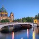 The Berlin Cathedral and the museum island - PhotoDune Item for Sale