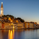 The idyllic old town of Rovinj - PhotoDune Item for Sale
