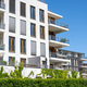 Modern townhouses - PhotoDune Item for Sale