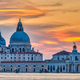 The Basilica Di Santa Maria Della Salute in Venice - PhotoDune Item for Sale