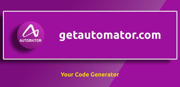MSSQL REST API Generator - Micro service generator MySQL CRUD REST API