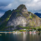 Lofoten archipelago panorama - PhotoDune Item for Sale