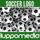 Football Soccer Logo Reveal - VideoHive Item for Sale